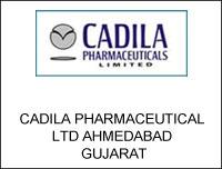 Cadila Pharmaceutical Ltd