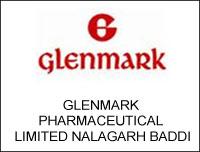 Glenmark Pharmaceutical Ltd Nalagarh Baddi