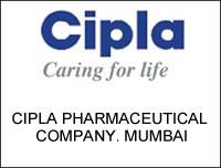 Cipla Pharmaceuticals Company