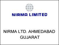 Nirma Ltd