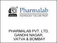 Pharmalab Pvt Ltd