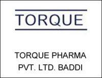 Torque Pharma Pvt Ltd