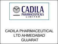 Cadila Pharmaceutical Ltd