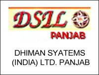 Dhiman Systems (India) Ltd