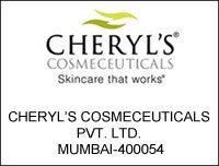 Cheryl's Cosmeceuticals Pvt. Ltd.