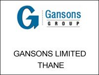 Gansons Ltd Thane