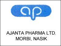 Ajanta Pharma Ltd Morbi, Nasik